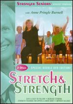 Stronger Seniors: Stretch & Strength -