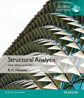 Structural Analysis in SI Units - Hibbeler, Russell C.