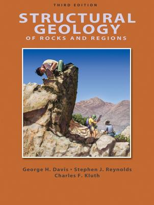 Structural Geology of Rocks and Regions - Davis, George H