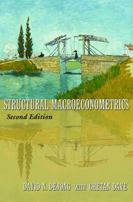 Structural Macroeconometrics - Dejong, David N