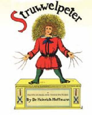Struwwelpeter - mini gift edition - Hoffmann, Heinrich