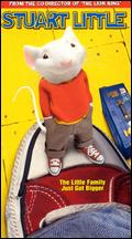 Stuart Little [Blu-ray/DVD] [2 Discs] - Rob Minkoff