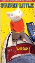 Stuart Little [Blu-ray/DVD] [2 Discs] - Rob Minkoff