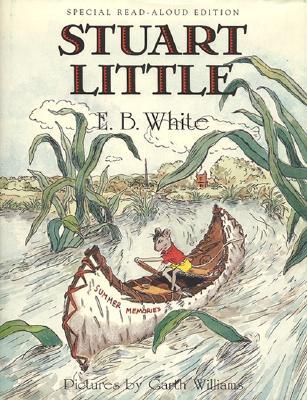Stuart Little Read-Aloud Edition - White, E B