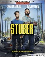 Stuber [Includes Digital Copy] [Blu-ray]