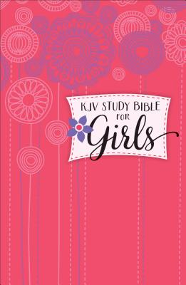 Study Bible for Girls-KJV - Baker Publishing Group (Compiled by), and Richards, Larry, Dr. (Editor)