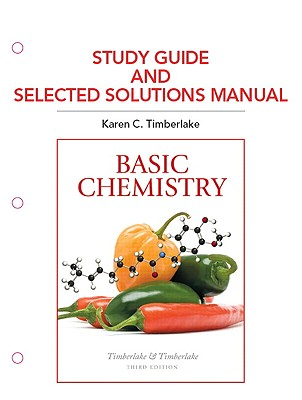 Basic Chemistry by Karen C. Timberlake and William Timberlake (2012, Hardcover)