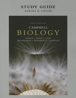 Study Guide for Campbell Biology - Reece, Jane B., and Urry, Lisa A., and Cain, Michael L.