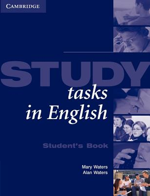 Study Tasks in English Student's Book - Waters, Mary, and Waters, Alan