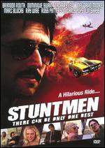 Stuntmen - Eric Amadio