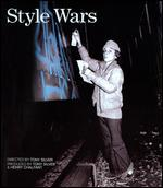 Style Wars [Blu-ray]