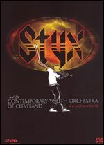 Styx and the Contemporary Youth Orchestra of Cleveland: One with Everything - Mark Lucas