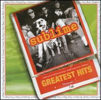 Sublime Greatest Hits [Clean] - Sublime