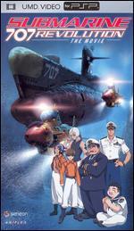 Submarine 707 Revolution: The Movie [UMD]