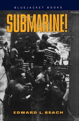 Submarine! - Beach, Edward L, Cap.