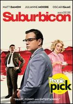Suburbicon - George Clooney