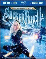 Sucker Punch [Includes Digital Copy] [Blu-ray]