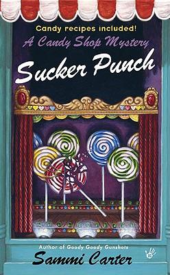 Sucker Punch - Carter, Sammi