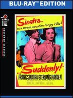 Suddenly - Lewis Allen