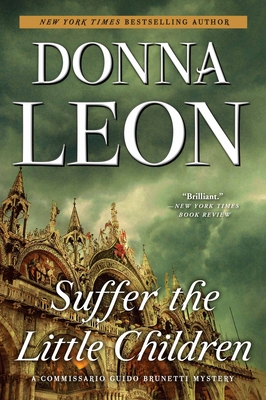 Suffer the Little Children - Leon, Donna