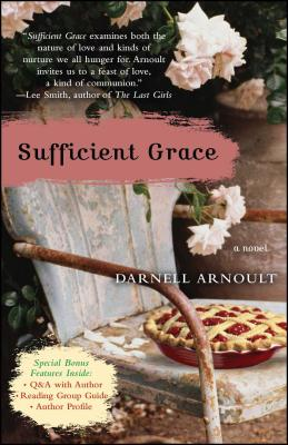 Sufficient Grace - Arnoult, Darnell