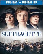 Suffragette [UltraViolet] [Includes Digital Copy] [Blu-ray]