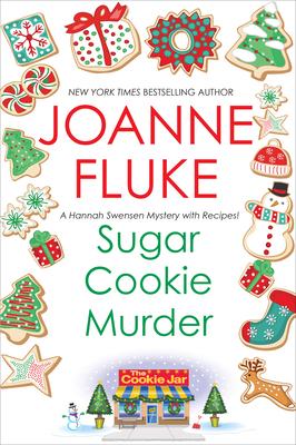 Sugar Cookie Murder - Fluke, Joanne