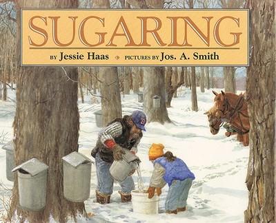 Sugaring - Haas, Jessie