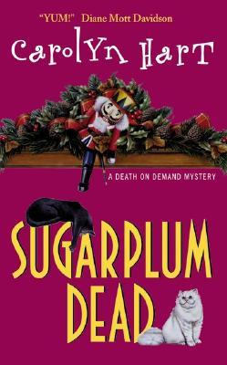 Sugarplum Dead - Hart, Carolyn