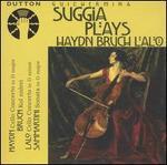 Suggia Plays Haydn, Bruch, Lalo