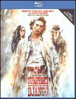 Sukiyaki Western Django [Blu-ray] [Incldues Digital Copy]