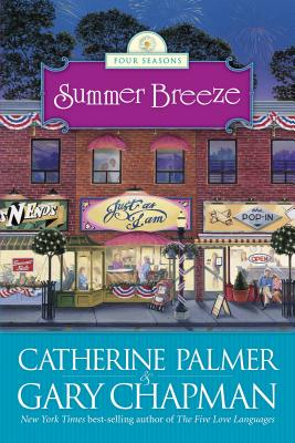 Summer Breeze - Palmer, Catherine, and Chapman, Gary