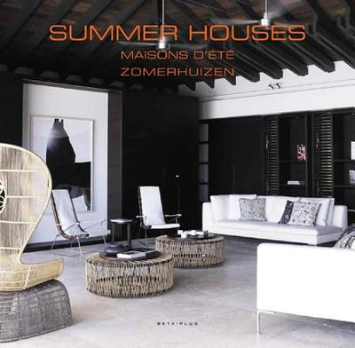 Summer Houses - Pauwels, Wim