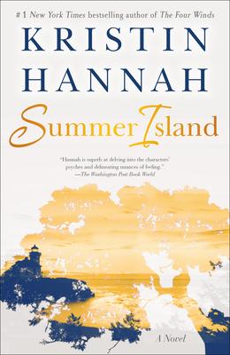 Summer Island - Hannah, Kristin