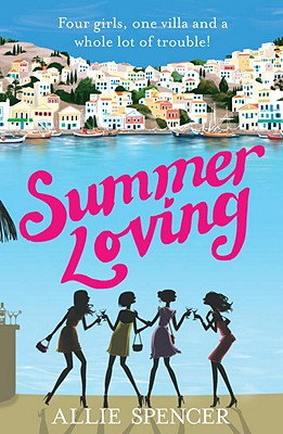 Summer Loving - Spencer, Allie