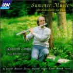 Summer Music: British Works for Flute