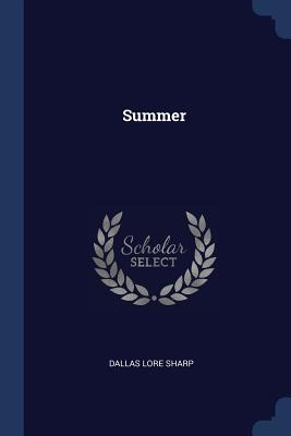 Summer - Sharp, Dallas Lore