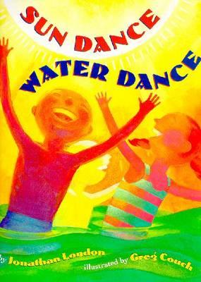 Sun Dance Water Dance - London, Jonathan