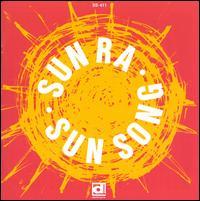 Sun Song [Delmark] - Sun Ra