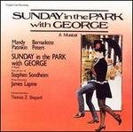 Sunday in the Park with George [Bonus Tracks]