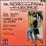 Sunday in the Park with George [Original Cast Recording] - Barbara Bryne (vocals); Bernadette Peters (vocals); Brent Spiner (vocals); Charles Kimbrough (vocals); Cris Groenendaal (vocals); Dana Ivey (vocals); Danielle Ferland (vocals); John Jellison (vocals); Judith Moore (vocals); Kurt Knudson (vocals)
