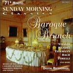 Sunday Morning Classics-Baroque Brunch