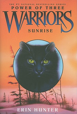 Sunrise - Hunter, Erin