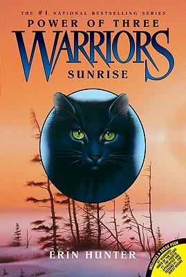 Sunrise - Hunter, Erin L