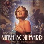 Sunset Boulevard [Original Motion Picture Score]