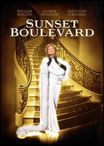 Sunset Boulevard - Billy Wilder