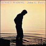 Sunset Wading