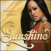 Sunshine at Midnight - Sunshine Anderson