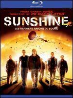Sunshine [Blu-ray]
