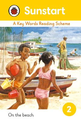 Sunstart Readers: On the Beach: Sunstart Readers -